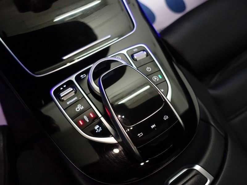 Mercedes-Benz E-Klasse Estate 43 AMG 4MATIC Prestige 402pk Aut- Pano, Keramisch, Widescreen, Full! afbeelding 15