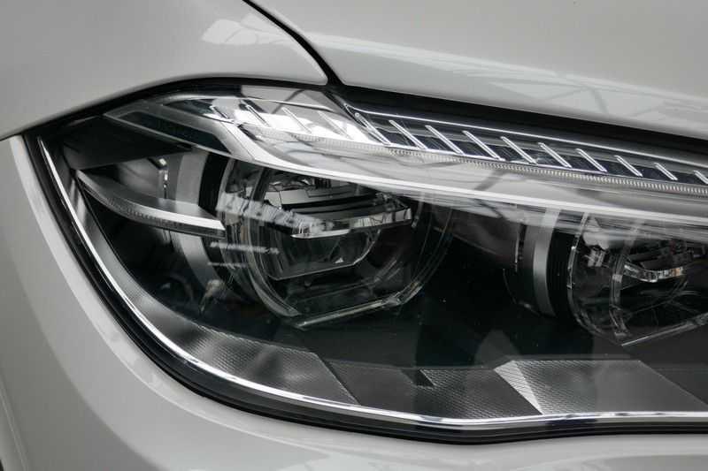 BMW X5 xDrive30d M Sport Edition afbeelding 19