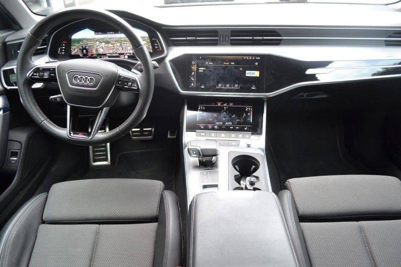 Audi A6 45 TDI quattro S-Line Bang Olufsen / Trekhaak afbeelding 9