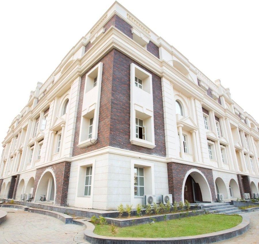 Cambridge International Foundation School, Jalandhar