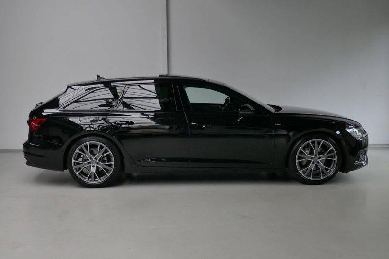 Audi A6 Avant 40 TDI Sport Pro Line S Black edition afbeelding 4
