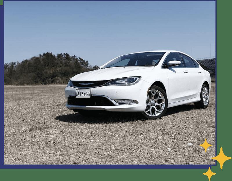 Smartcar API for Chrysler