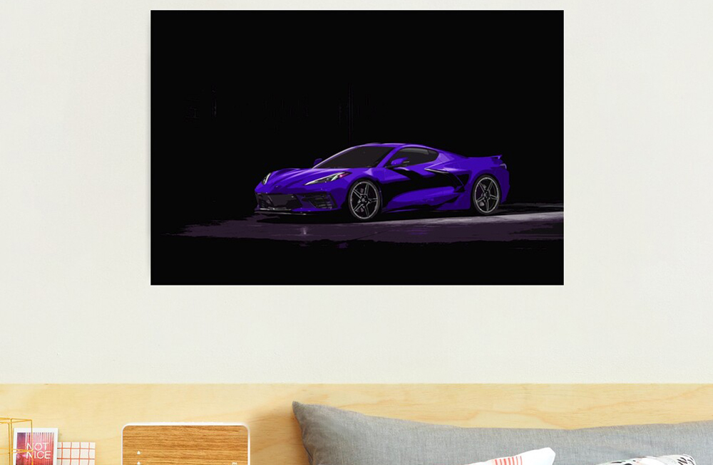 Photographic Prints by thespeedart
