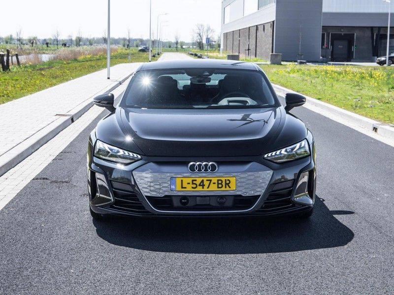 "Audi e-tron GT edition ZERO | Head-Up | B&O Sound | Carbon | S-Sportstoelen | Pano.Dak | Matrix LED | 21"" LM-velgen | afbeelding 5"
