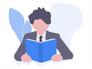 難解な本、分厚い本の読み方。本を三段階に分けてよむ。