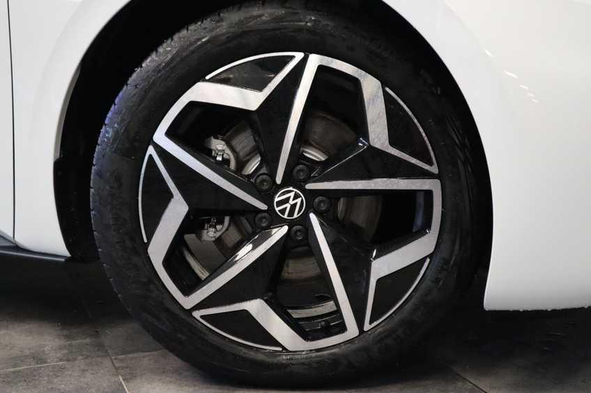 """Volkswagen ID.3 First Plus EX BTW! 8% Bijtelling 19""""LMV afbeelding 4"""