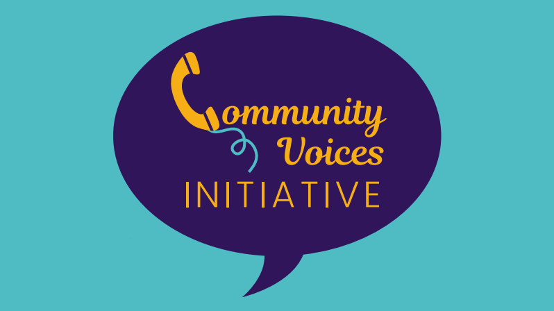 Community Voices Initiative