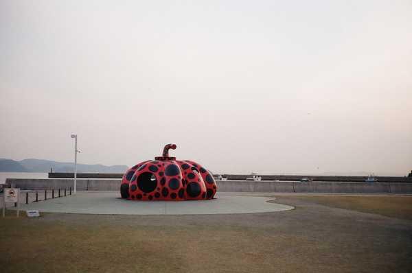 Seto Inland Sea Art Islands