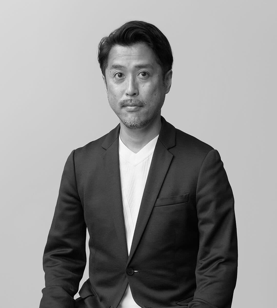 執行役員吉中 慎