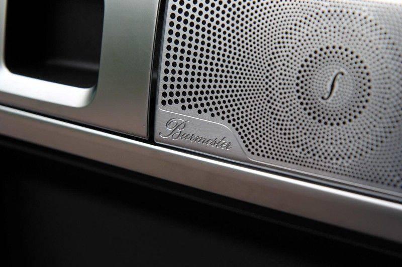 Mercedes-Benz G-Klasse 63 AMG Edition 1 BURMESTER+STANDKACHEL+360GRADEN afbeelding 14