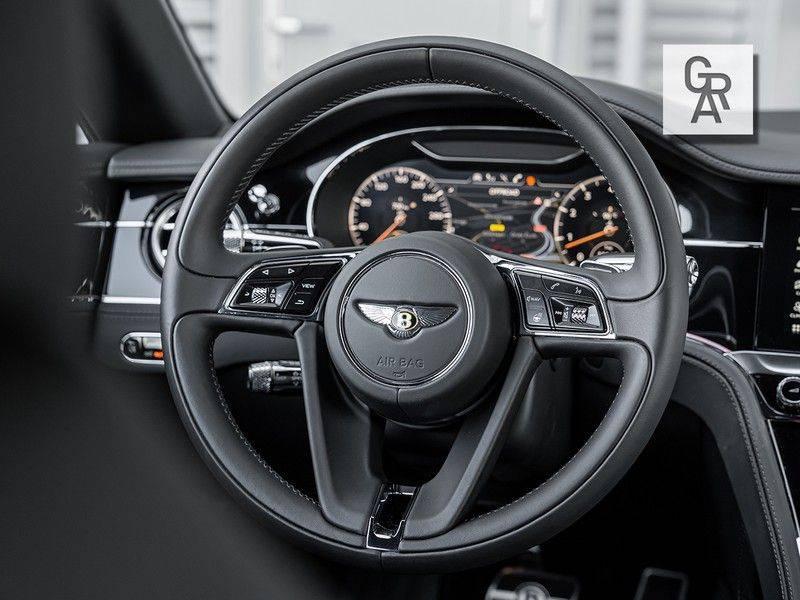 Bentley Continental GT 6.0 W12 afbeelding 9