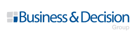 Business & Decisions Group logo