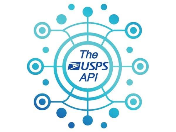 USPS API and Address Validation API Logo