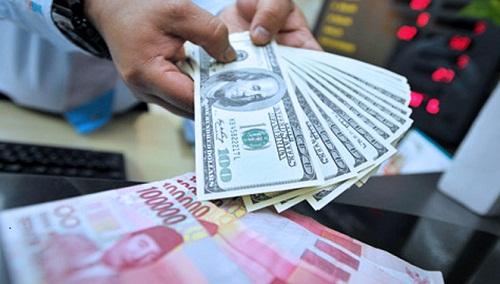 Faktor Penyebab Dollar Semakin Tinggi