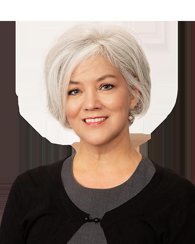 Regina Hartman, BA