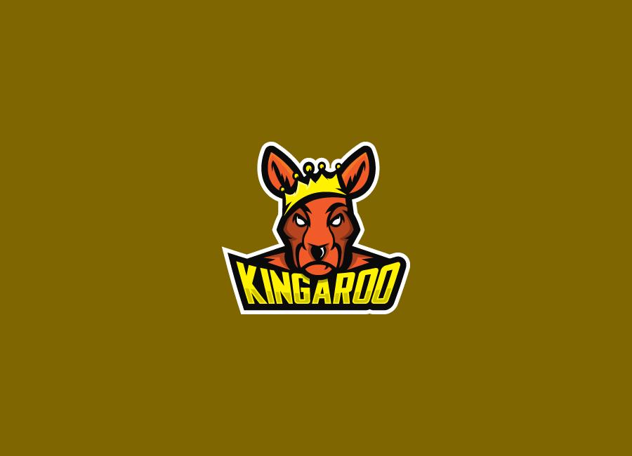 Kingaroo logo