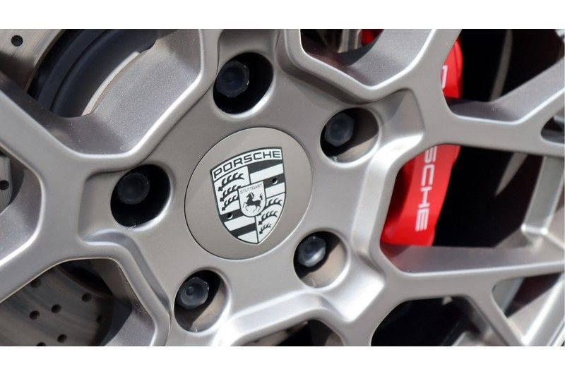 Porsche 911 3.0 Carrera S Sport Chrono, Sportuitlaat, Schuifdak, BOSE afbeelding 12