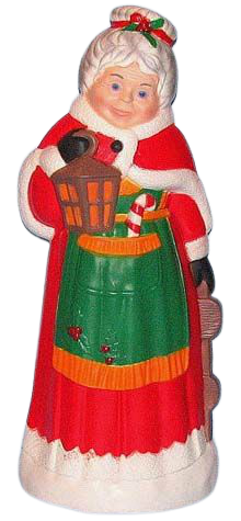 Mrs. Claus sample image