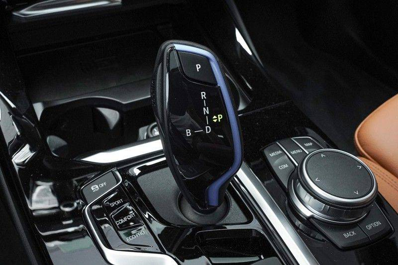 BMW iX3 High Executive Trekhaak Direct leverbaar afbeelding 23