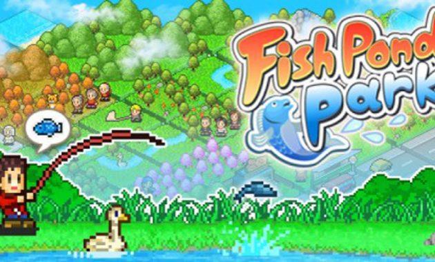 fish pond park apk
