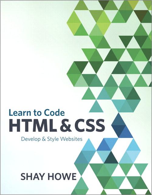 Shay howe html css
