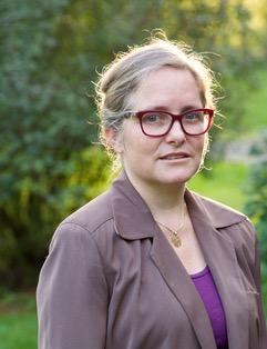 Jodi Shaw Profile Photo