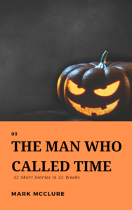 The Man Who Called Time