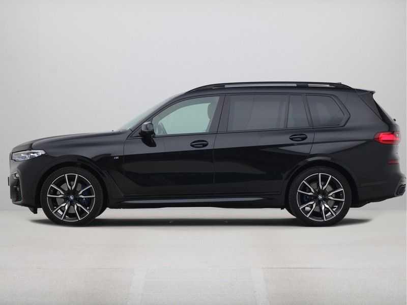 BMW X7 xDrive 40i High Executive M-Sport afbeelding 15