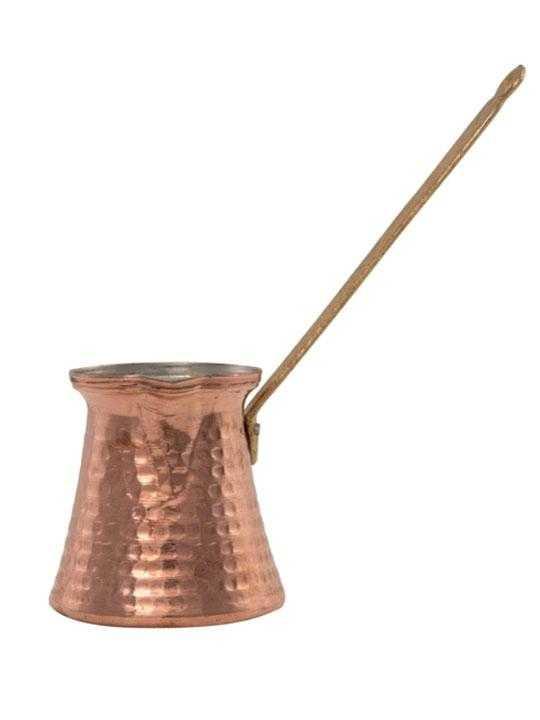 Kupfer Kaffeekanne (Briki) - 140ml