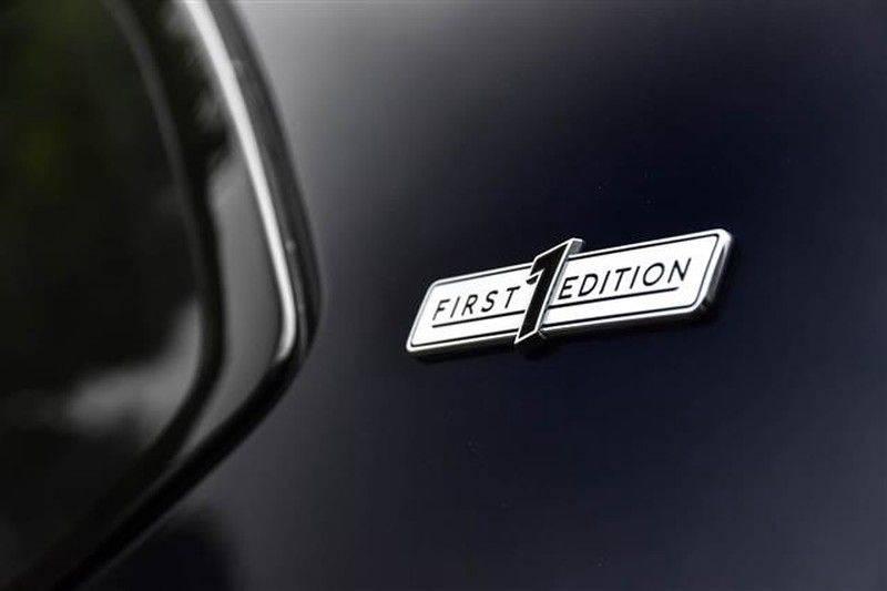 Bentley Bentayga V8 FIRST EDITION BLACKLINE+CERAMIC BRAKES NP.338K afbeelding 19
