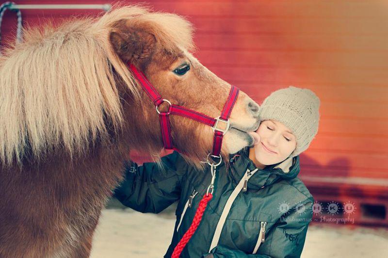 Ilove my pony maisa notext