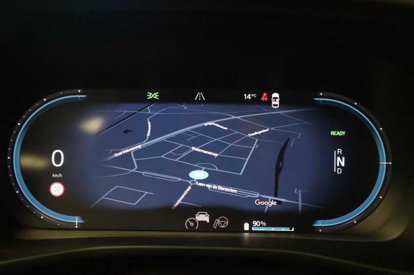"Volvo XC40 Recharge P8 AWD R-Design | prijs ex.btw 55.987 | Panoramadak 360 Camera 20""LM 8% Bijtelling Direct Leverbaar afbeelding 27"