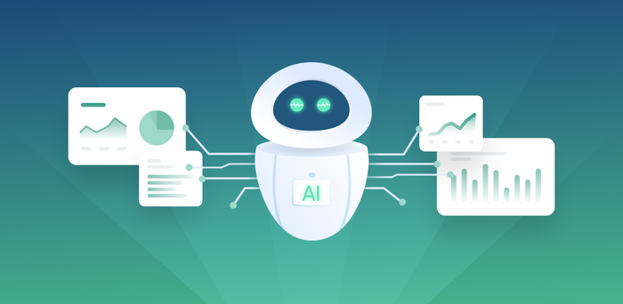 Transform Your Data Analytics with AI