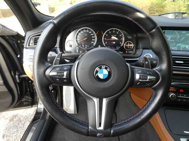 BMW M5 Competition Package afbeelding 11