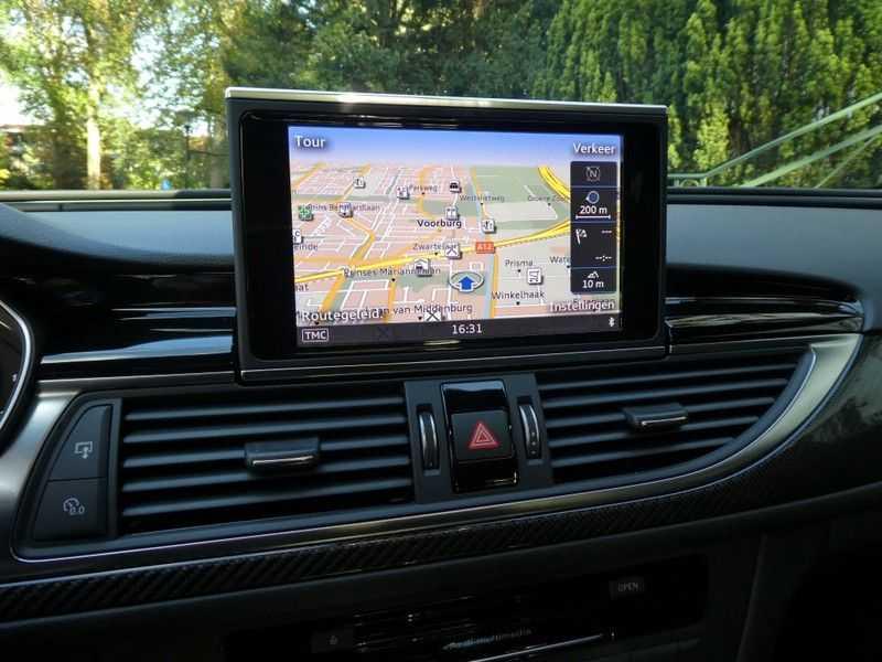 Audi RS6 Avant 4.0 TFSI Performance, Akrapovic afbeelding 17
