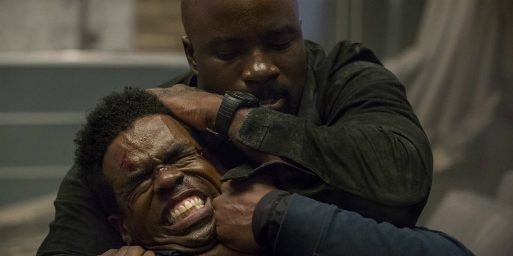 Thumbnail for 'Luke Cage' Cancelled by Netflix