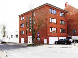 renditestarkes Apartmenthaus