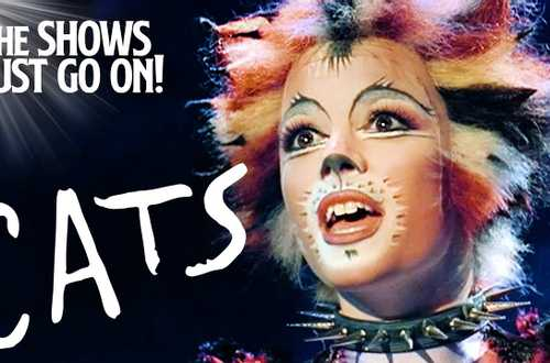 CATS The Musical - The Show Must Go On