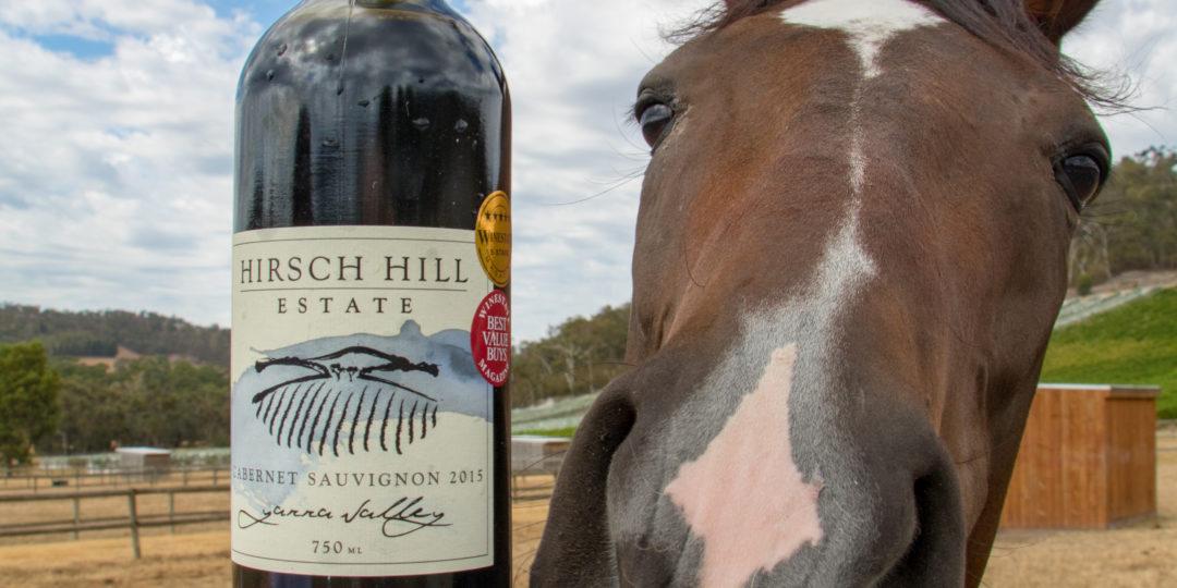 2015 Hirsch Hill Cabernet Sauvignon named Top Value 2018