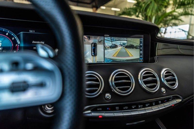 Mercedes-Benz S-Klasse Coupé 63 AMG 4MATIC+ Premium Plus afbeelding 25