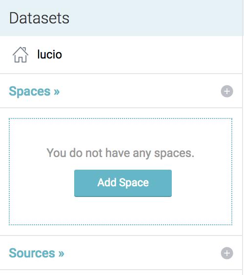 Adding data sets