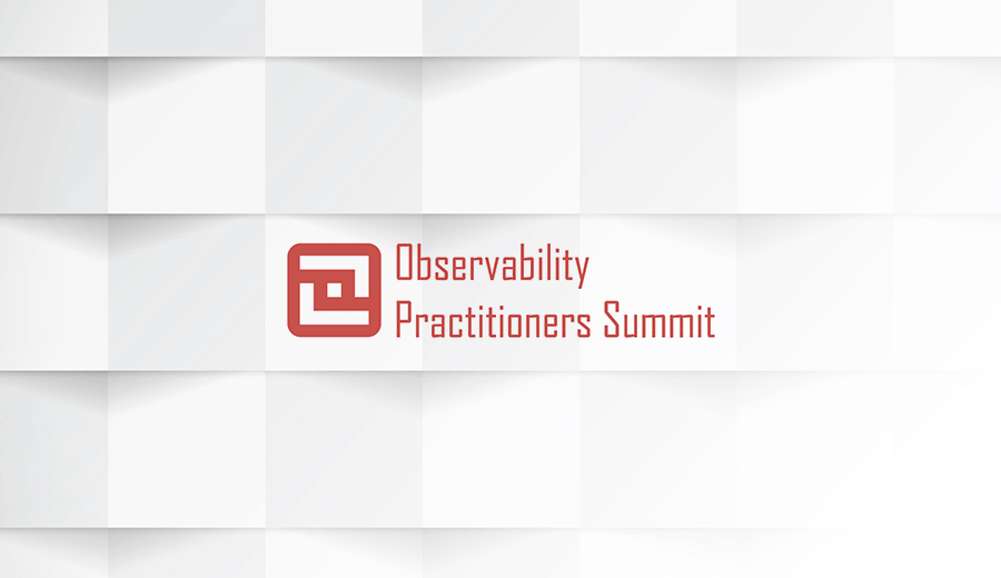 Dive Deep at the Observability Practitioners Summit