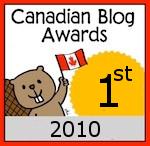CBA 2010 winner