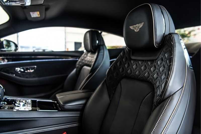 Bentley Continental GT 6.0 W12 afbeelding 8