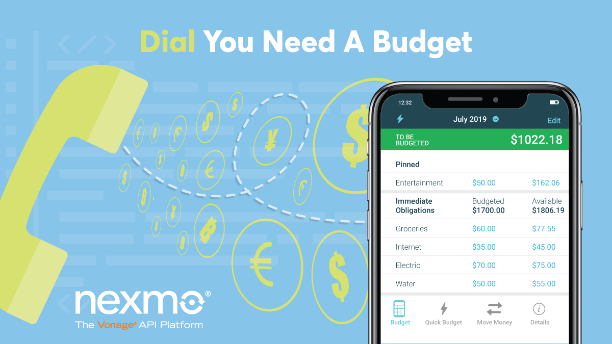 Keep Track of Your Budget with Dial YNAB