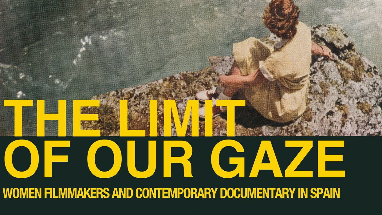 image from The Limit of Our Gaze – Women Filmmakers and Contemporary Documentary in Spain