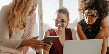 Be an Ally to Women in Tech: 7 Ways to Start