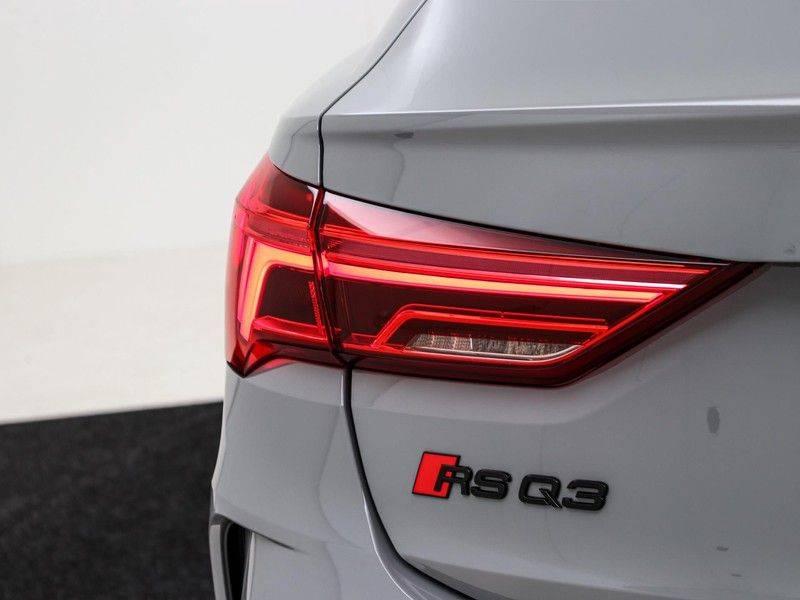 Audi Q3 Sportback TFSI RS 400 pk Pano.Dak   360 Camera   Carbon   Adapt. Cruise   Alcantara Sportstuur   Garantie tot 2026*   afbeelding 19