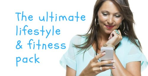 The Ultimate Lifestyle & Fitness Pack