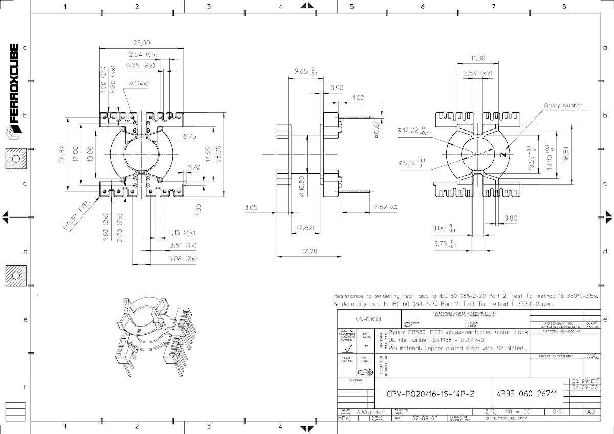 CPV-PQ2016